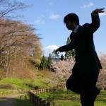 鶏足寺(滋賀県)